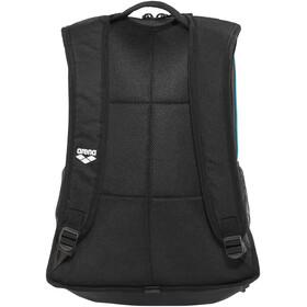 arena Fastpack Core - Mochila natación - negro